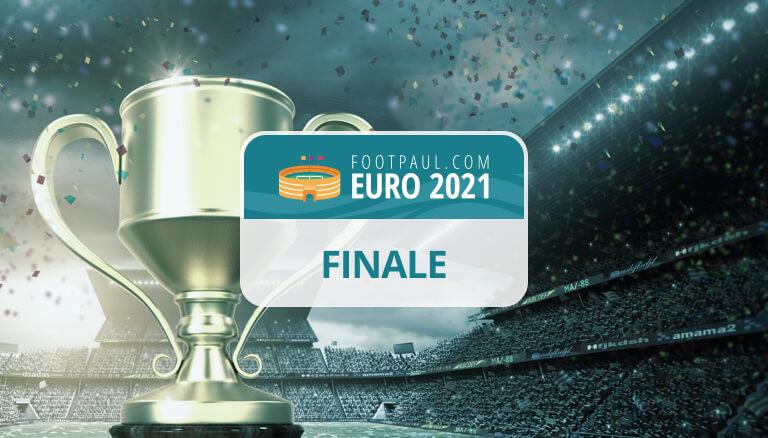 finale euro 2020 londres