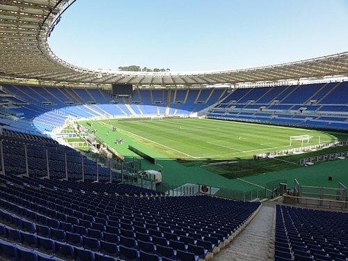 Stade Olympique de Rome Euro 2021