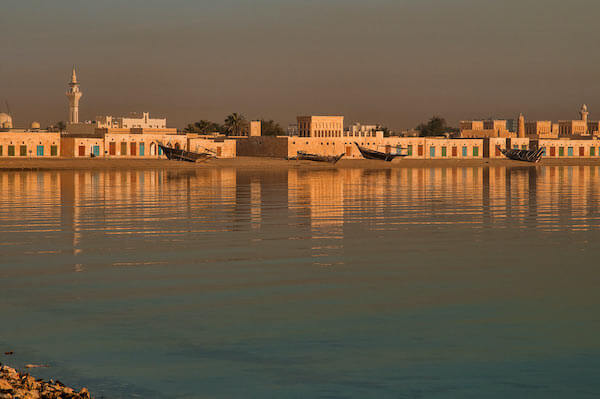 Al Wakrah Heritage Village