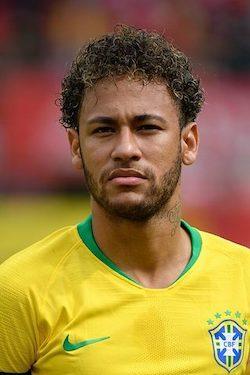 Neymar et le Brésil favoris de la CDM 2022